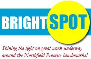 Brightspot logo.